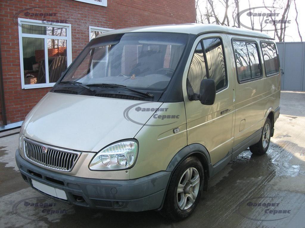Объявлений - продажа ГАЗ в России, цены на авто