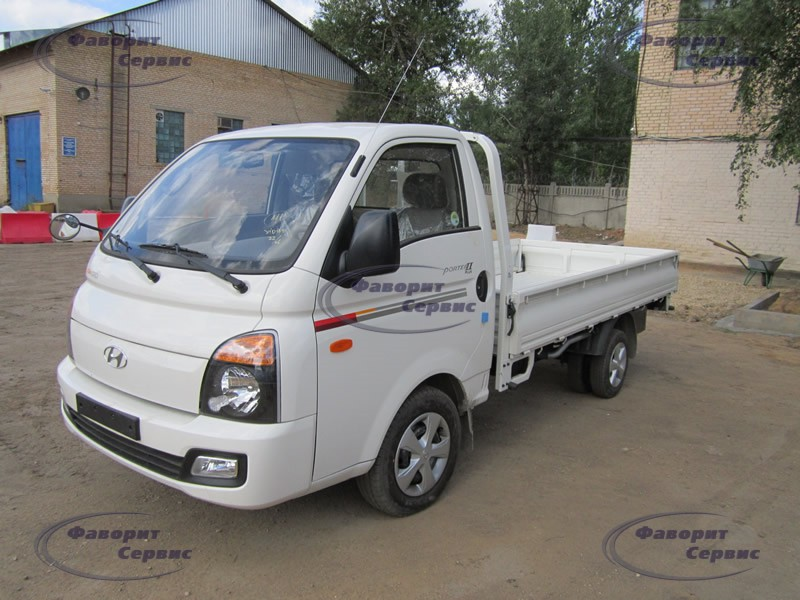 Hyundai Porter 187 Used Cars In Your City