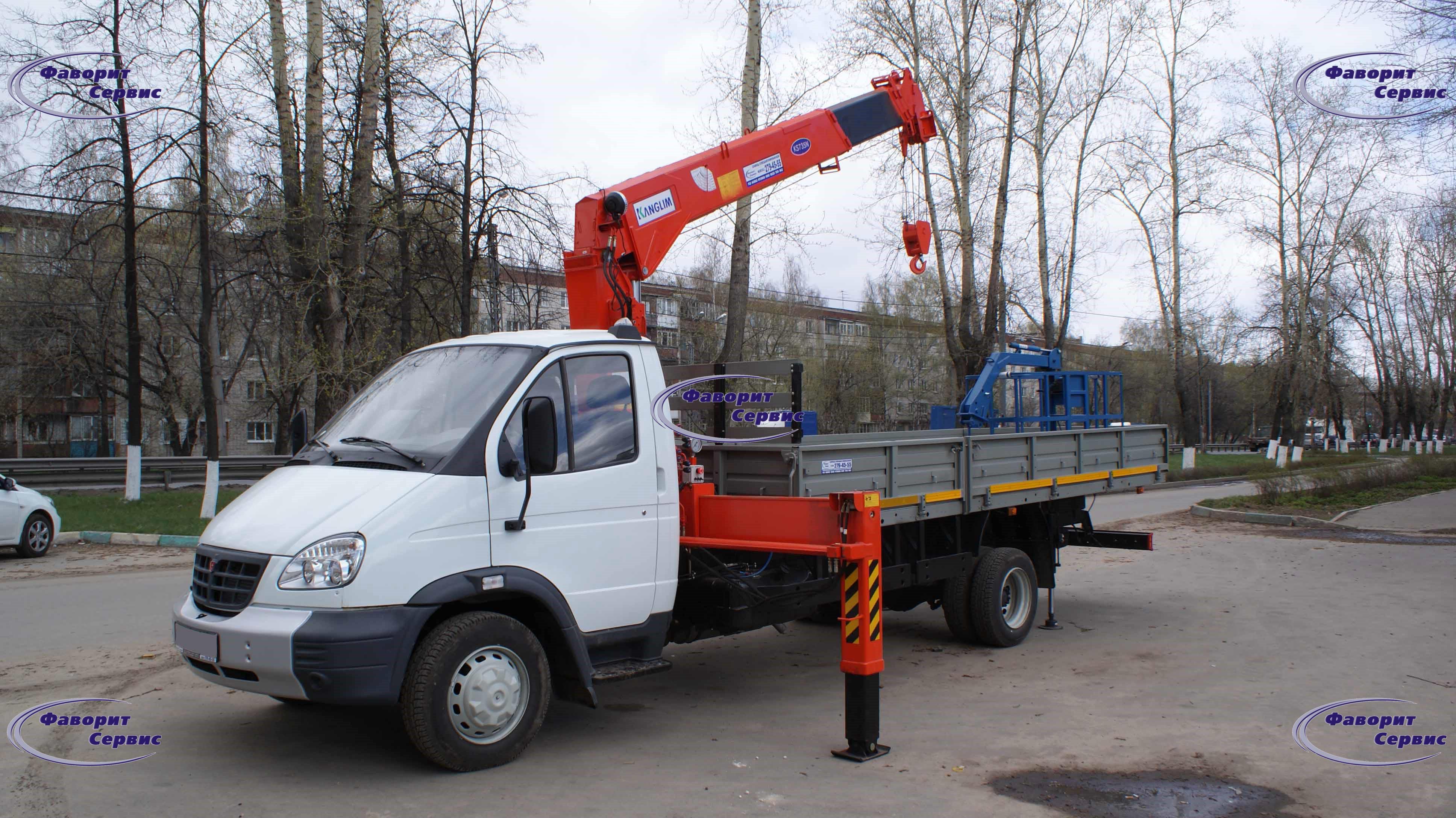 Акции и Специальные цены на грузовые автомобили от завода